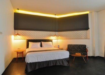 Candiview Hotel Semarang Ruangan Suite