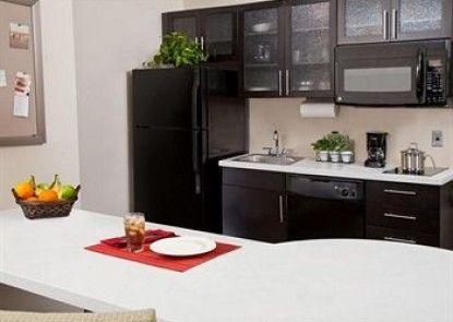 Candlewood Suites Greeley Teras