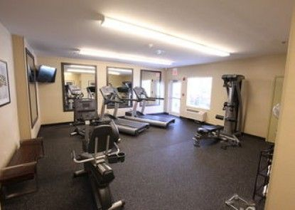 Candlewood Suites Columbia East