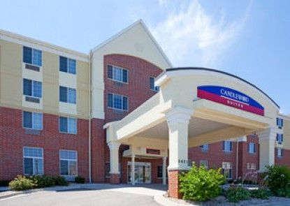 Candlewood Suites Fitchburg