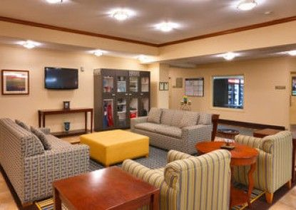 Candlewood Suites Grand Junction