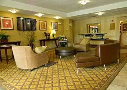Candlewood Suites Lexington