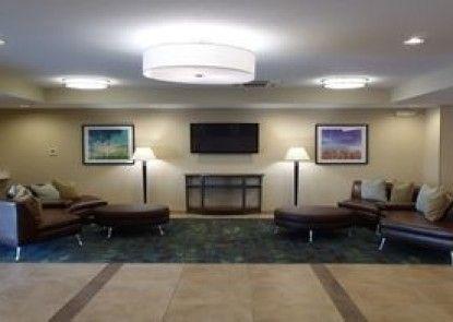 Candlewood Suites Midland SW