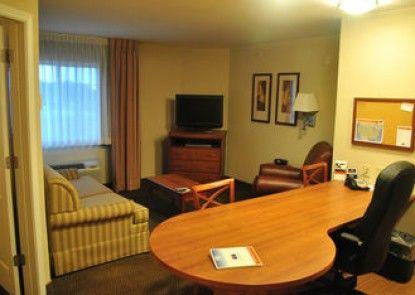 Candlewood Suites Warner Robins/Robins AFB
