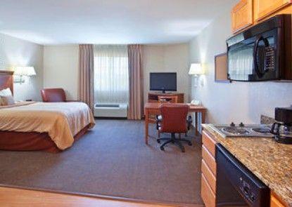 Candlewood Suites Washington North