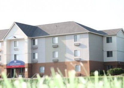 Candlewood Suites Wichita - Northeast