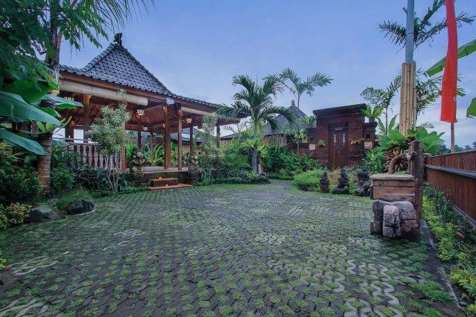 Candy Villa Ubud, Gianyar
