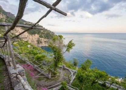 Cannaverde - Amalfi Coast Camp
