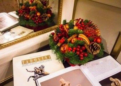 Canova Tadolini Luxury Rooms & Suites
