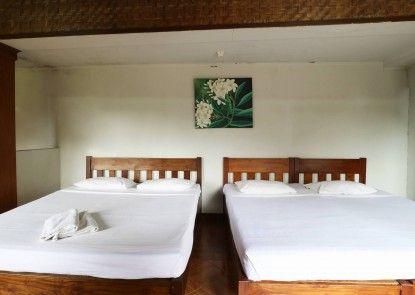Cansebu Amazing Camp & Resort Kamar Tamu