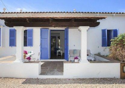 Can Toni Xumeu - Formentera Mar