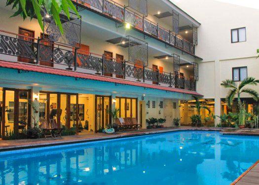 Cantya Hotel, Yogyakarta