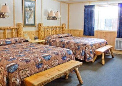 Canyon Lodge & Cabins