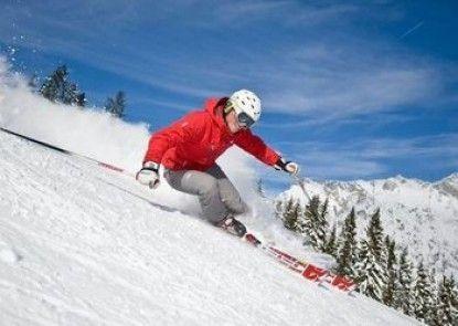 Canyon Ski & Racquet
