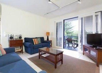 Cape Apartments