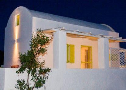 Capeland Houses
