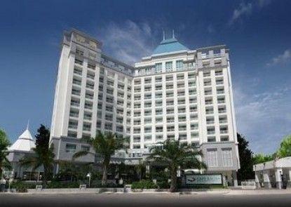 Cape Racha Hotel