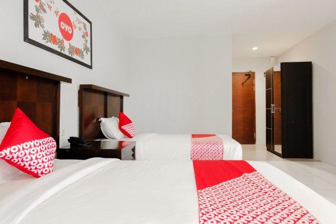 Capital O 892 Grand Pujon View Hotel And Resort, Malang