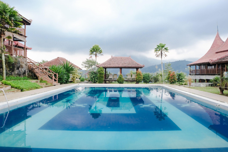 Hotel Bintang 3 Di Batu Malang Booking Di Tiket Com