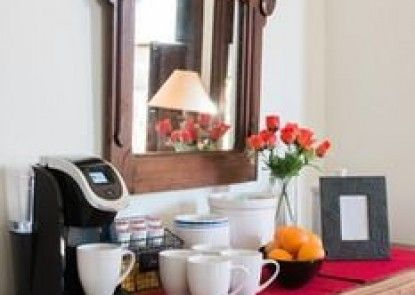 Capitol Hill Bed & Breakfast