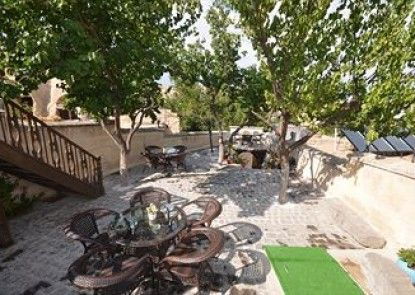 Cappadocia Abras Cave Hotel