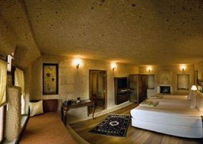 Cappadocia Cave Resort and Spa - Special Class
