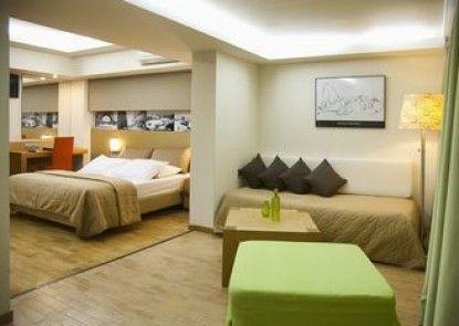 Capsis Astoria Heraklion Hotel