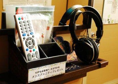 Capsule Hotel Anshin Oyado Akihabara