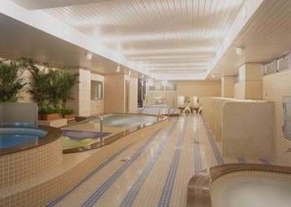 Capsule Hotel Wellbe Sakae - Caters to Men