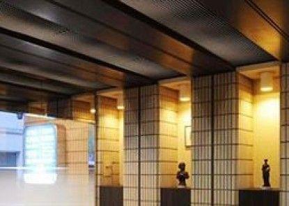 Capsule Inn Sapporo - Hostel