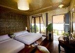 Pesan Kamar Deluxe Villa di Captain Hook Resort