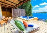 Pesan Kamar Mini Pool Villa / Tropical Style di Captain Hook Resort