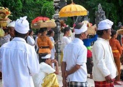 Capung Sakti Villas – By Fair Future Foundation Teras