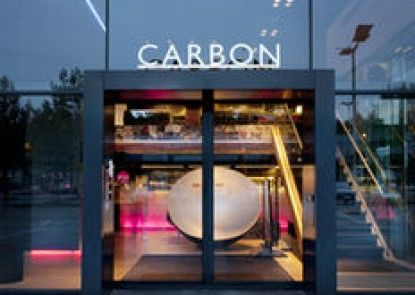 Carbon Hotel - Different Hotels