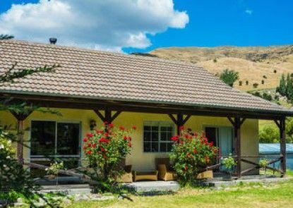 Cardrona Cottage