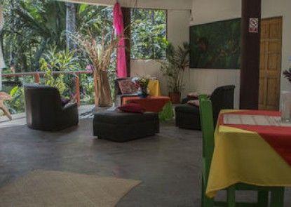 Caribbean Paradise Eco-Lodge