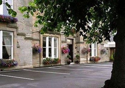 Carrick Lodge Hotel