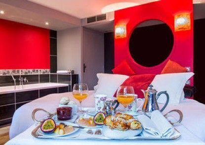 Carrion Cuisine Hôtel & Spa