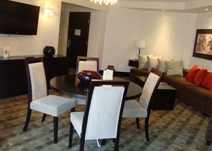 Casa del Alma Hotel Boutique & Spa Teras
