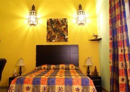 Casa Alebrijes Gay Hotel