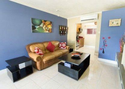 Casa Alexandria Guest Apartment