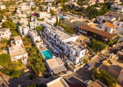 CASA BIANCA BOUTIQUE HOTEL