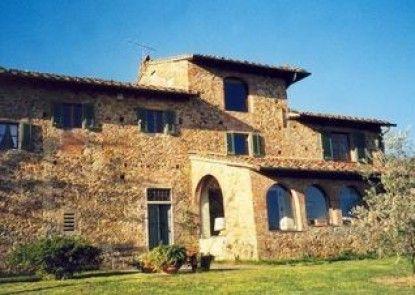 Casa Cantagrillo
