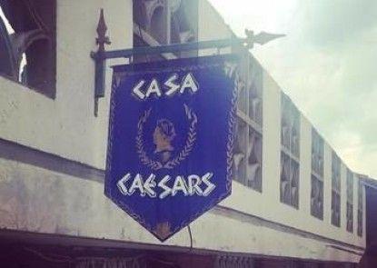 Casa Ceasars Old Historic Quito