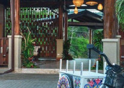 Casa Chameleon Hotel Las Catalinas