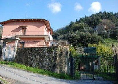 Casa Colomba Rosa