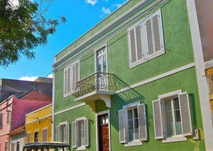 Casa Colonial Mindelo