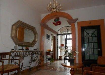 Casa de Huéspedes Posada Garibaldi