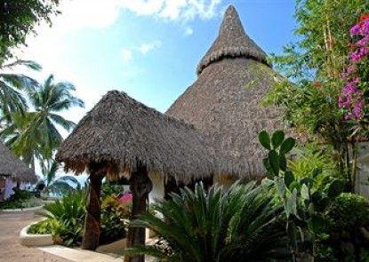 Casa de Las Palapas Private Estate