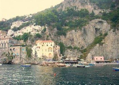 Casa Della Marina